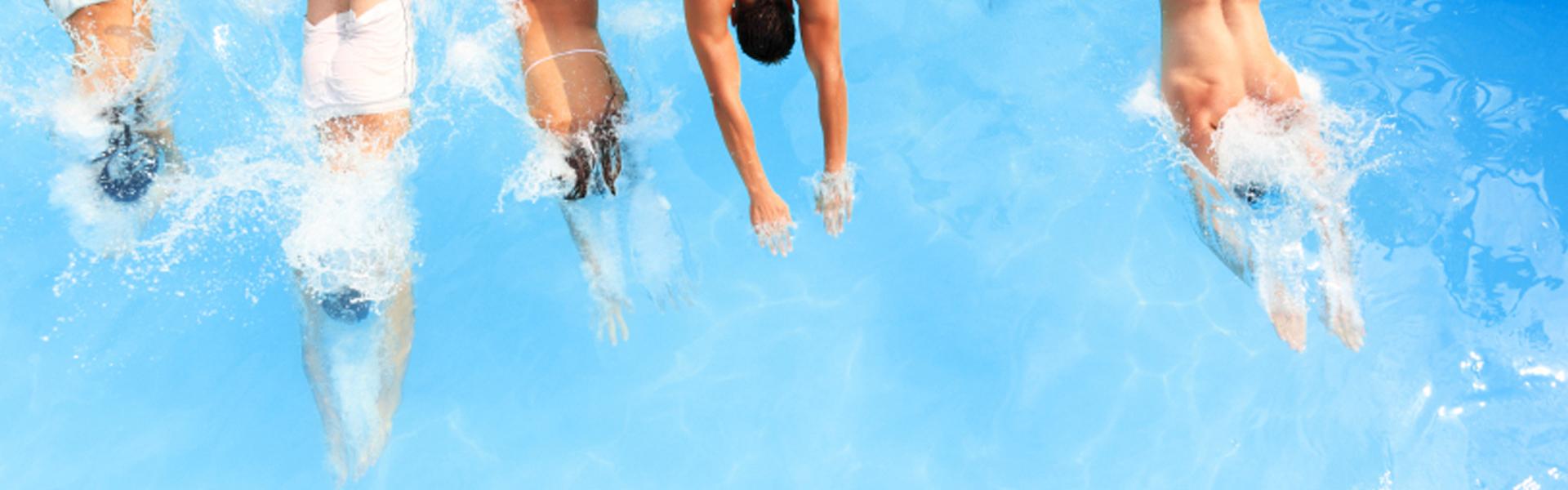 Club Agia Anna Pool
