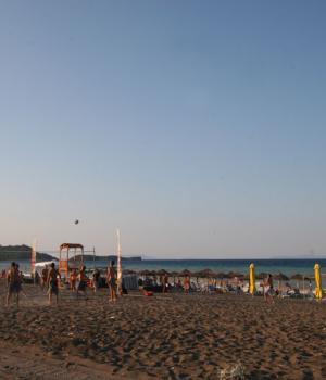 Παραλία Αγκάλης