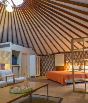 Big Yurt