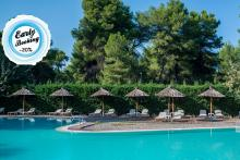Early booking!